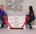 Furniture moving made easy