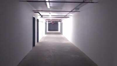 LiminalSpace