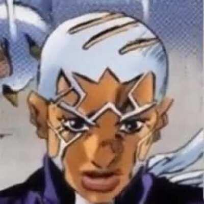 made in heaven but it's sang by pucci