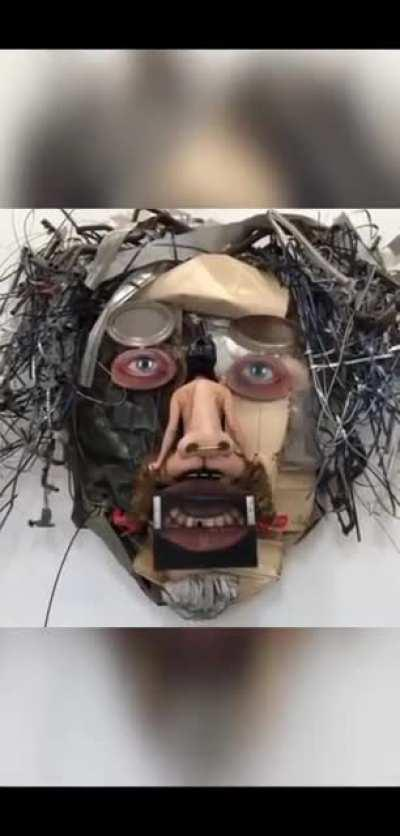 Mechanical face