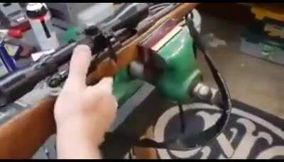 This scope