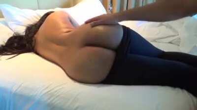 Big booty PAIG wifey (2)