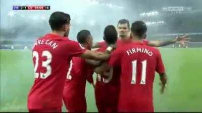 Remember when Lovren came out of thin air?