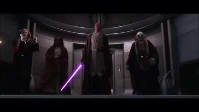 Perfectly cut treason