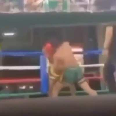 One Punch Man IRL