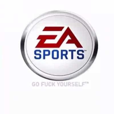 Basically EA now