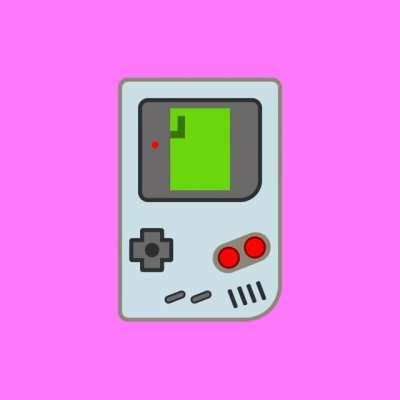 Brand New to After Effects! Here is my Tetris/Gameboy animation practise. I think it turned out pretty nice!