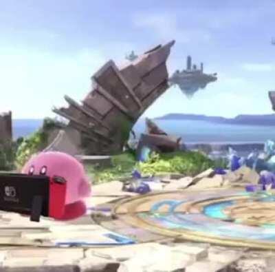 Kirby No!