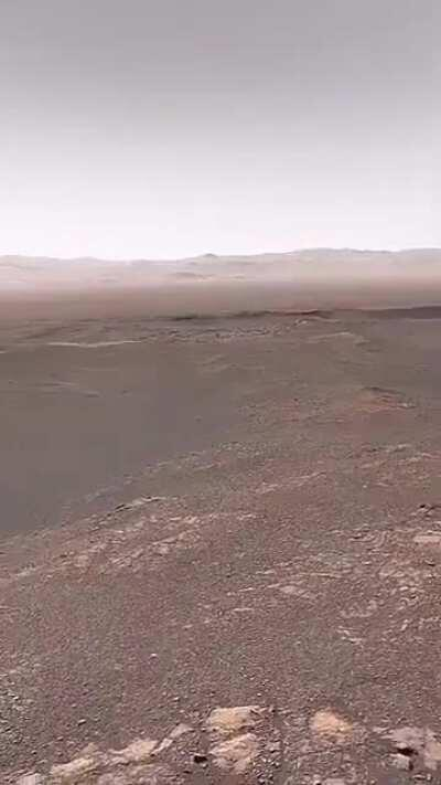 THIS IS MARS.