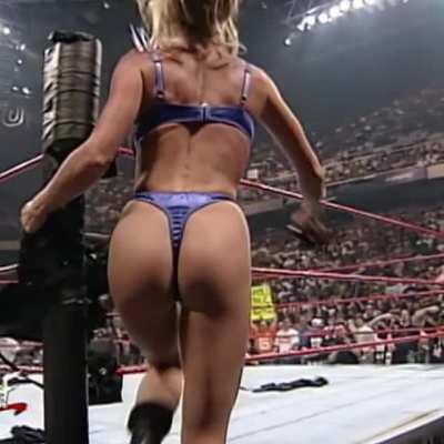 Sable WWE