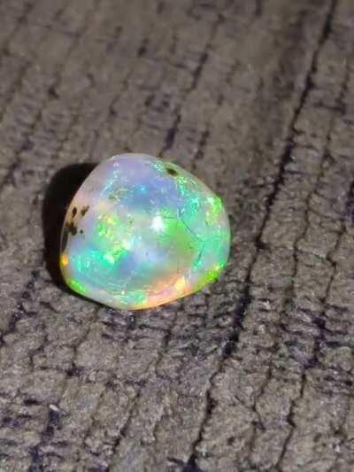 11 Carat Ethiopian Opal