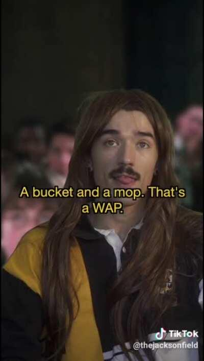 Harry Potter and the Wet Ass Pussy