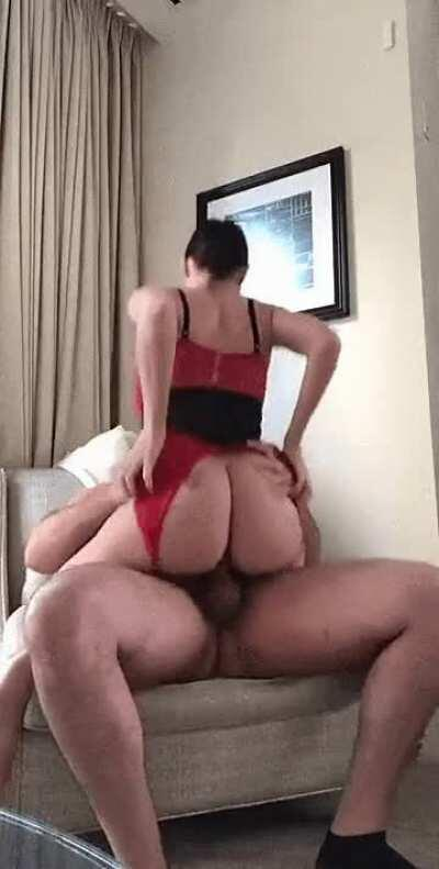 Literally there is nothing better than watching your mom getting pounded a couple feet away!