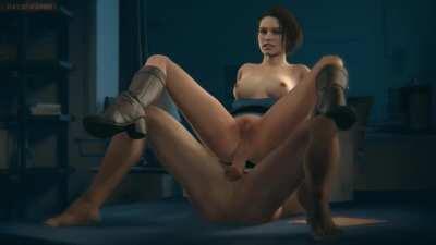 Jill Valentine (hazard3000)