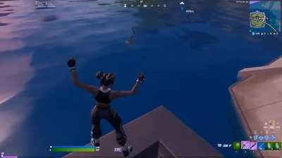 New fortnite season looks cool