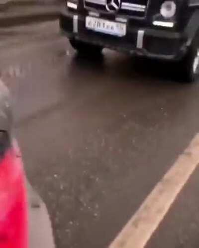 ANormalDayInRussia