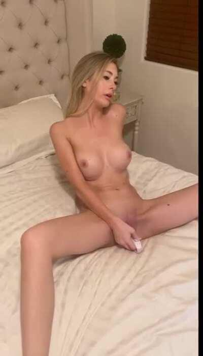 Ready to cum all over this dildo