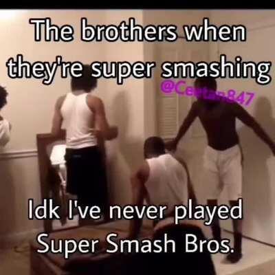 They do be smashing doe 😳😳😳