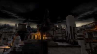 Prince of Persia: The Two Thrones / Xbox Beta Version / unused soundtrack