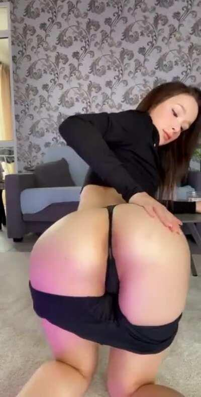 Incredible Ass (more in comments)