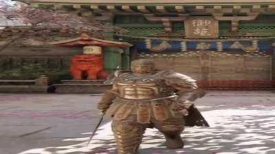 WIDE CENTURION (I know, I'm late for the meme but it's ok)