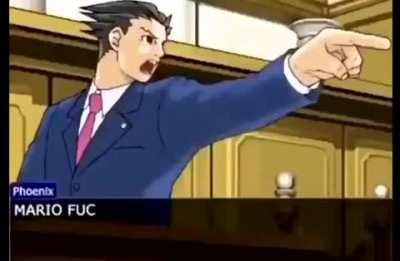 Since you played Ace Attorney