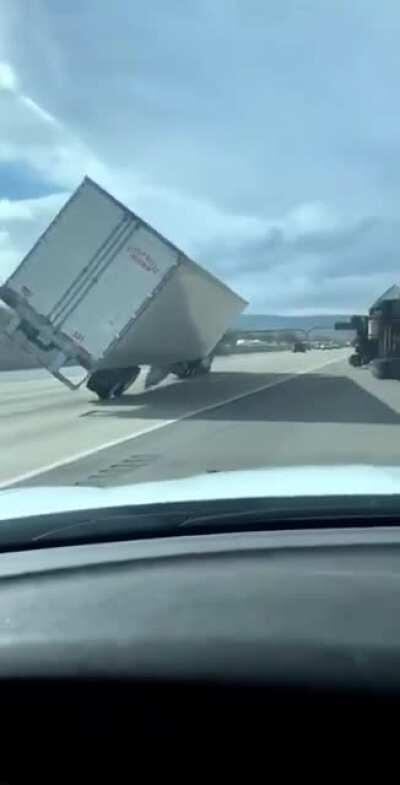 New Parking Method