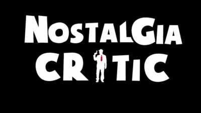 NostAAAAAAAAAlgia Critic