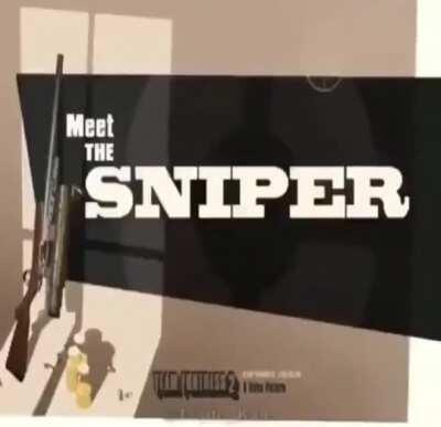 The Sniper: After Hours