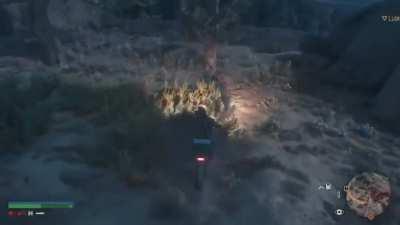Streamer dies on camera