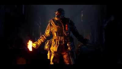 Black Ops 4: Power in Numbers - Behind the Scenes
