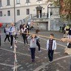 Bubbles for kids in Ljubljana