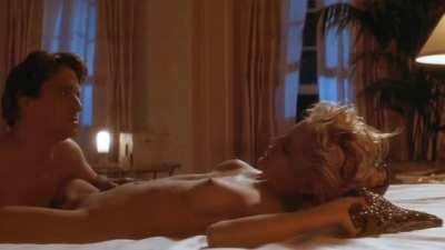 Sharon Stone - Basic Instinct (1992)
