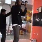 WCGW if I walk past this VR user