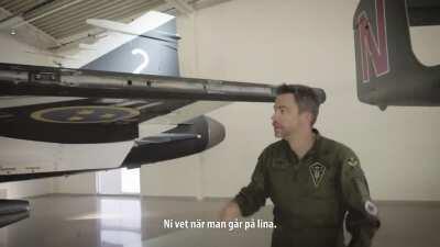 Fredagshumor feat. Flygvapnet