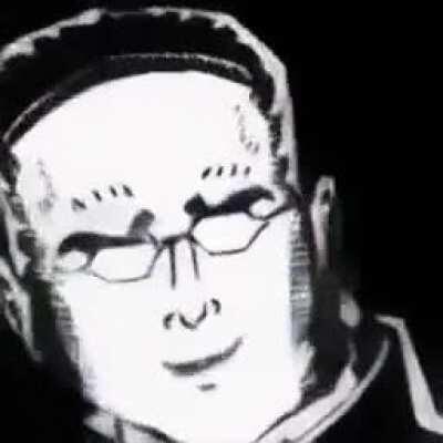 Stirner sings Dame Da Ne
