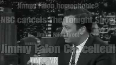 Watch Jimmy Felon die inside