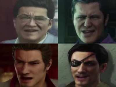 yakuzagames