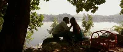 One of my mates asks for this scene so hot mahi gill for you
