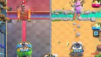 The worst balance change I've ever seen