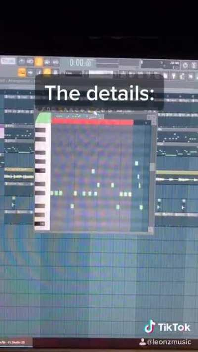 Fixing Lil Keed's terrible freestyle into a (somewhat) listenable song