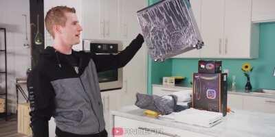 Linus Poop Tips