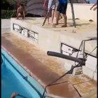 HMFT after I try to jump into this pool