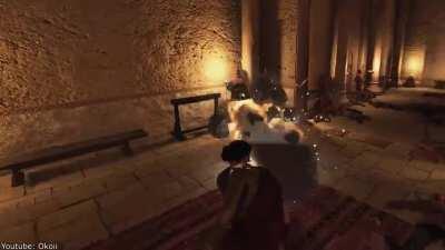 Magic in Bannerlord