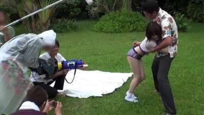 Behind The Scenes Japan Adult Video JAV