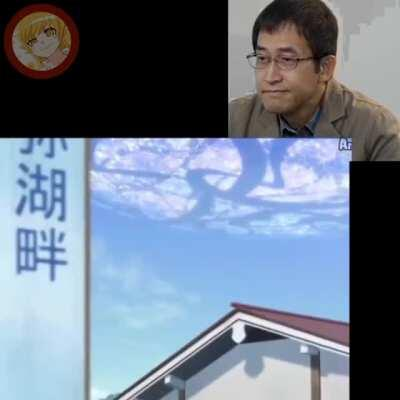 Junji Ito Reacts.
