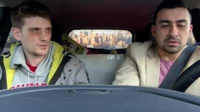 Comedians in Cars WITHOUT Coffee