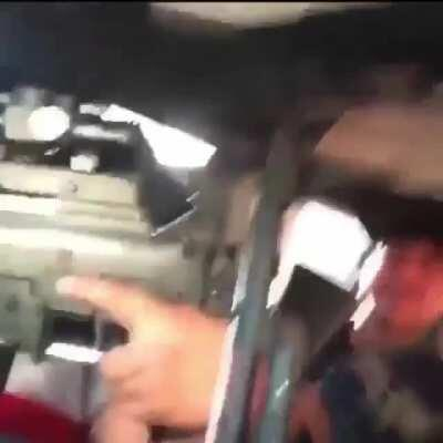 Mexican drug cartel members from Sinaloa listening to Turkish music