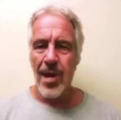 You're on Epstein's island