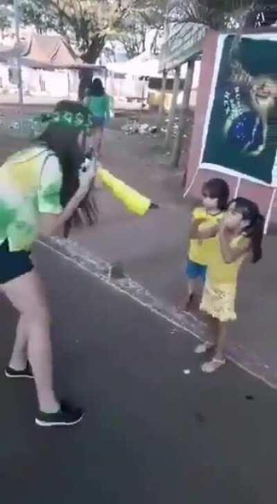 Good kid